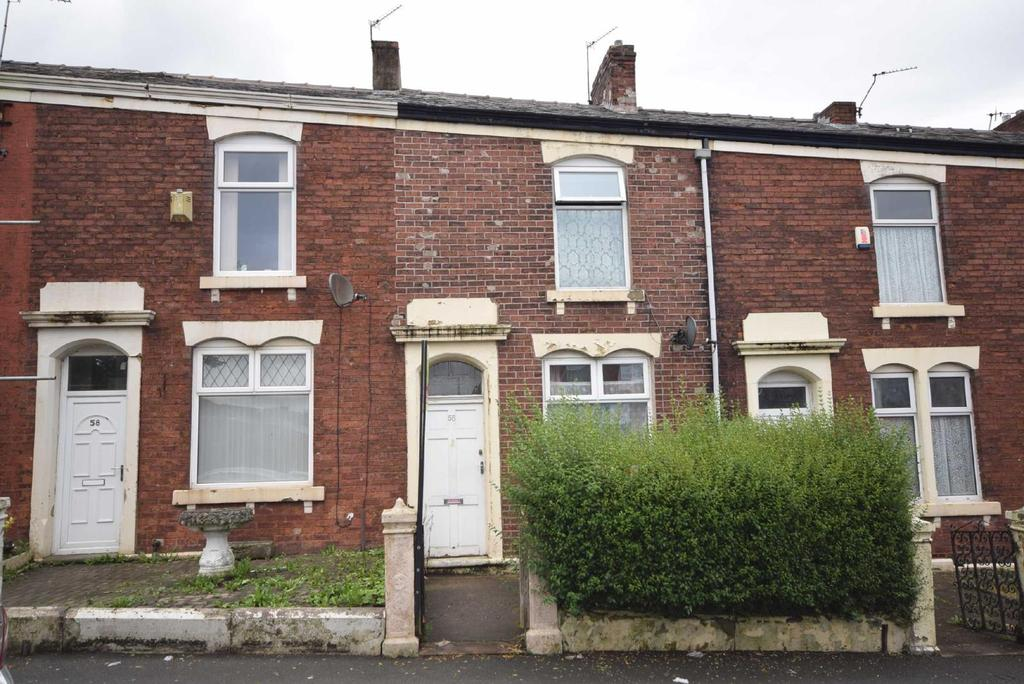 2 Bedrooms Terraced House for sale in New Bank Road, Blackburn, BB2