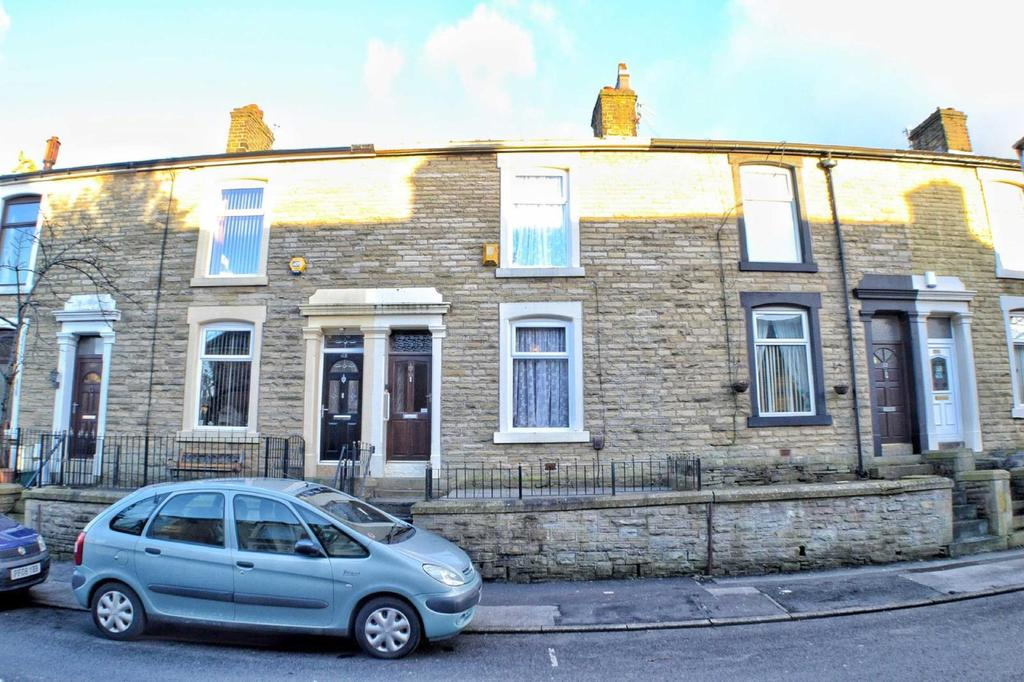 2 Bedrooms Terraced House for sale in Greenway Street, Darwen, BB3