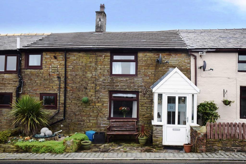 3 Bedrooms Terraced House for sale in Belthorn Road, Belthorn, Blackburn, BB1