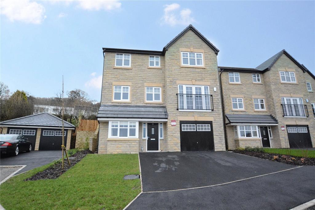 4 Bedrooms Detached House for sale in Plot 18, Valley View, Whalley Road, Billington, BB7