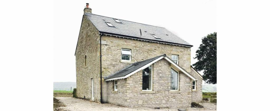 5 Bedrooms Detached House for sale in Back House Lane, Chipping, PR3