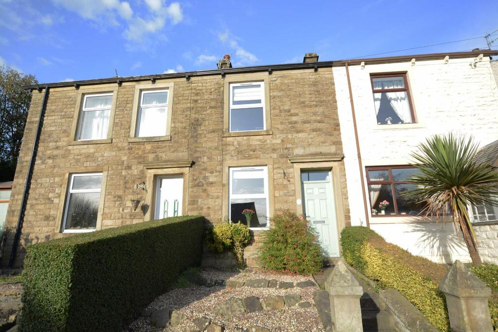 2 Bedrooms Terraced House for sale in Mitton Road, Whalley, Lancashire, BB7