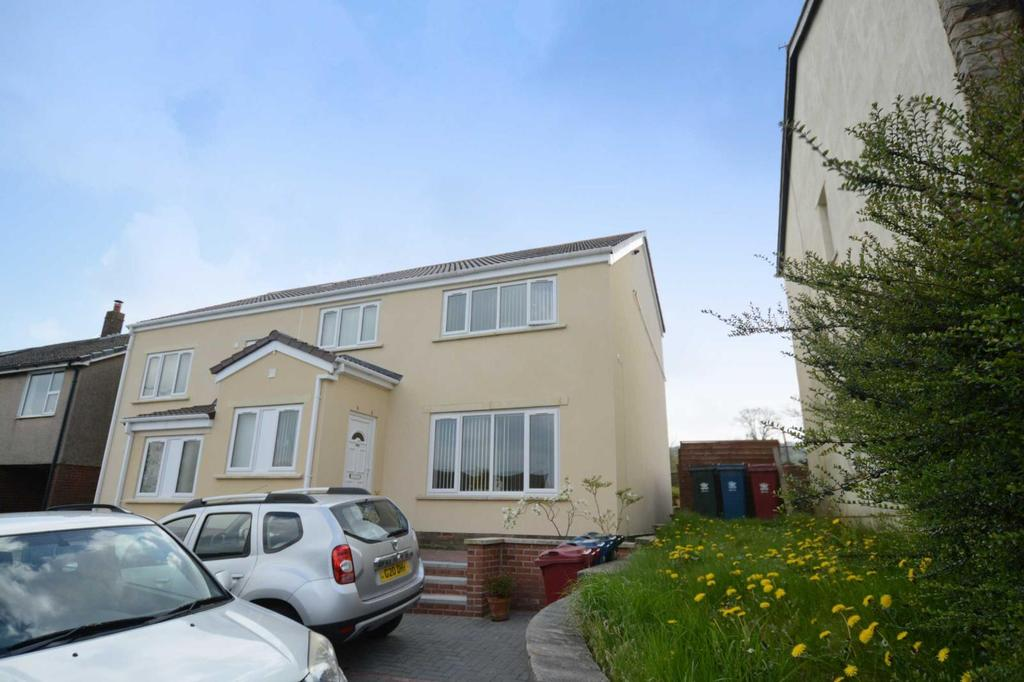 4 Bedrooms Semi Detached House for sale in Whalley Road, Langho, BB6