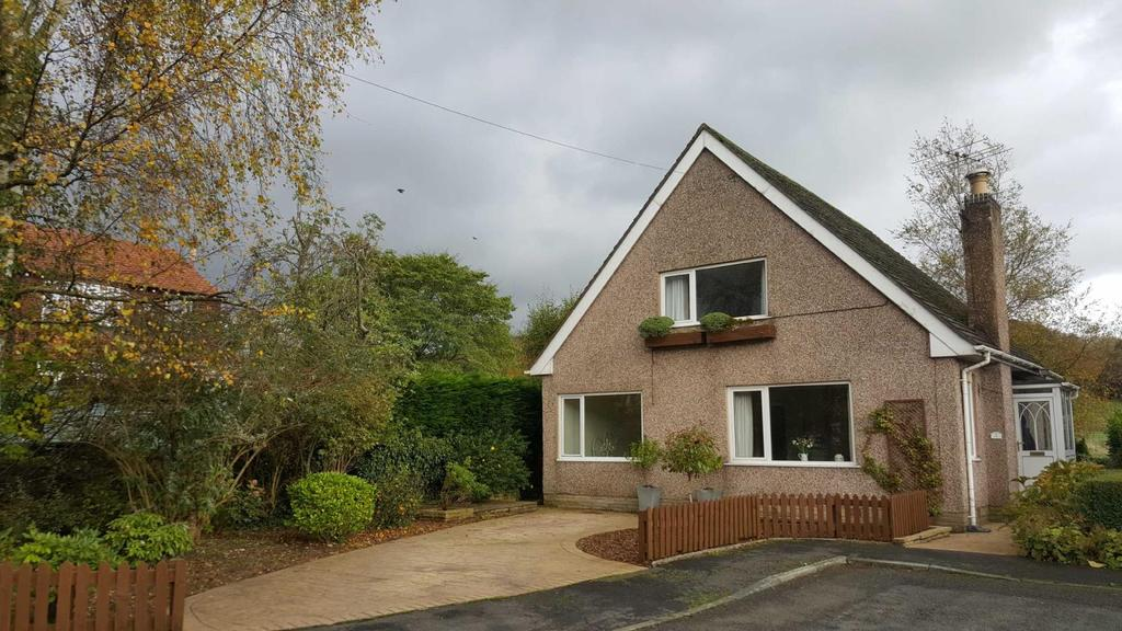 4 Bedrooms Detached House for sale in Woodfield View, Whalley, Lancashire, BB7