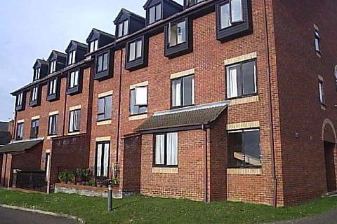 1 bedroom flat to rent - Rectory Road, Rushden NN10