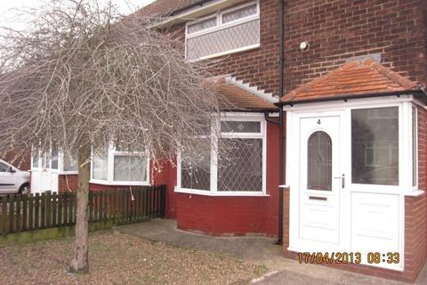3 bedroom semi-detached house to rent - 4 x 19th Avenue, Hull, HU6 8HE