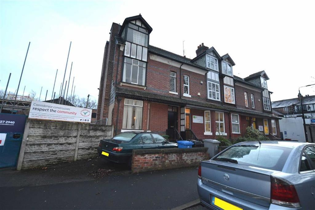 5 Bedrooms End Of Terrace House for sale in Primrose Avenue, Urmston, Manchester