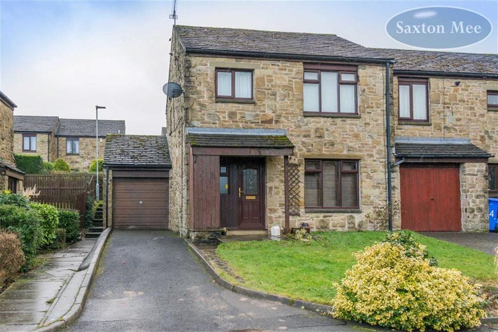 3 Bedrooms Town House for sale in Lomas Lea, Stannington, Sheffield, S6