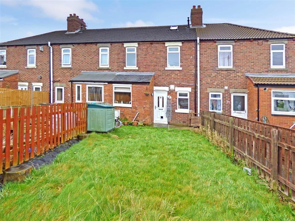 2 Bedrooms Terraced House for sale in St Aidans Square, Holystone