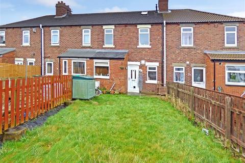 2 bedroom terraced house for sale - St Aidans Square, Holystone