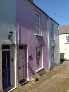 2 bedroom terraced house to rent - Myra Court, Irsha Street