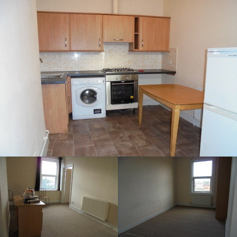 2 bedroom flat to rent - High Road , Ilford, Seven Kings IG3