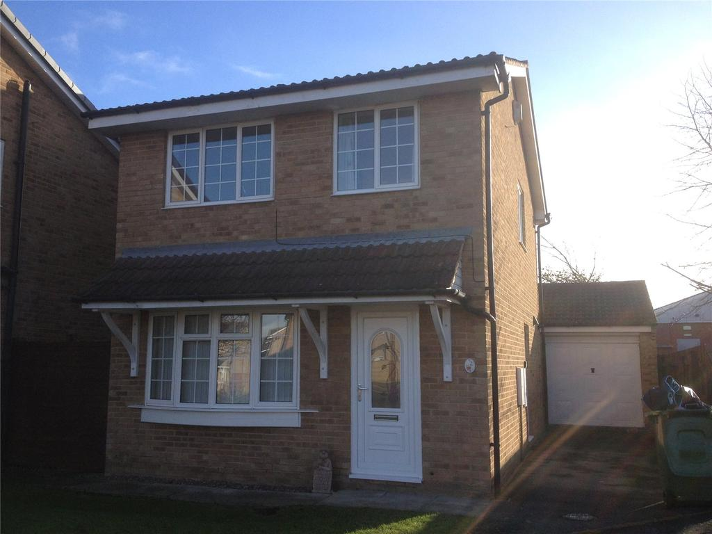 3 Bedrooms Detached House for rent in Canon Grove, Yarm