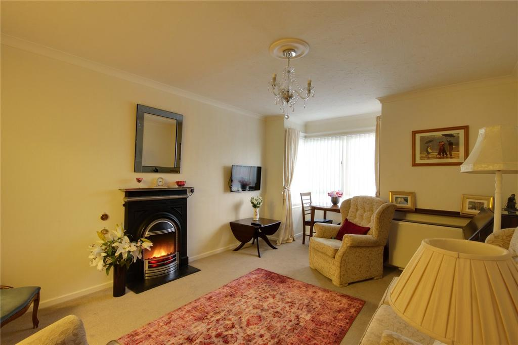 1 Bedroom Flat for sale in Coatham Road, Redcar