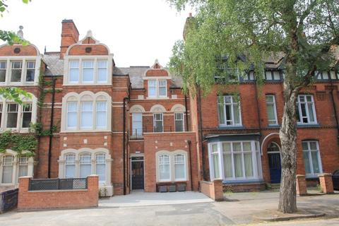 1 bedroom flat to rent - West Walk, Leicester
