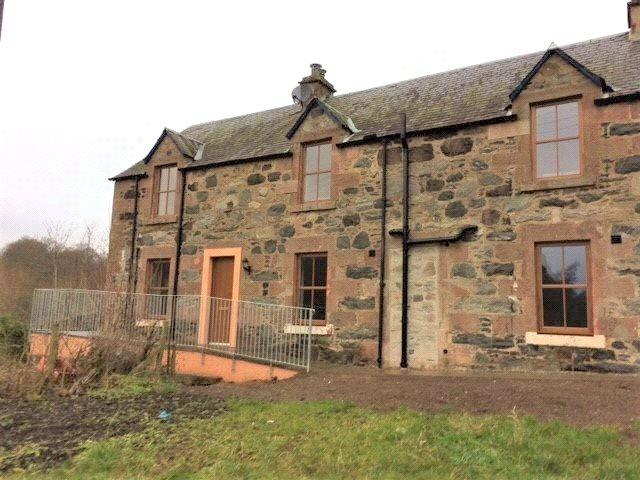 1 Bedroom House for rent in 9 Bramblebank Cottage, Balmoral Road, Rattray, Blairgowrie, PH10
