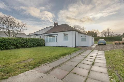 3 bedroom semi-detached bungalow for sale - Fawdon Park Road, Fawdon, Newcastle upon Tyne