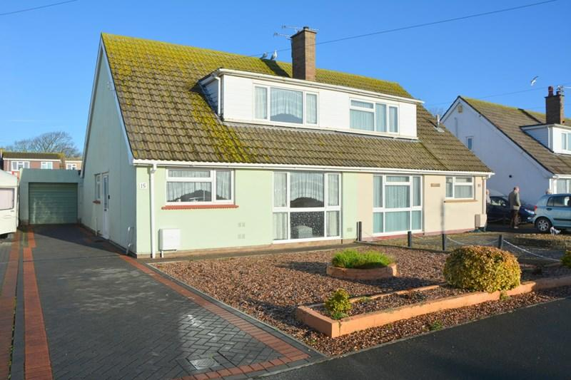 3 Bedrooms Chalet House for sale in Maple Drive, Burnham-On-Sea