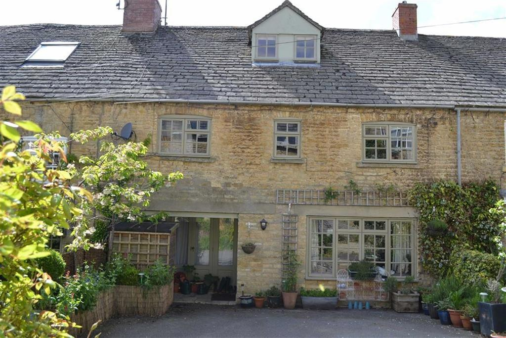 3 Bedrooms Mews House for rent in Kings Head Mews, Chipping Norton