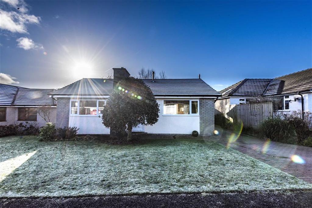3 Bedrooms Detached Bungalow for sale in Kent Park Avenue, Kendal, Cumbria