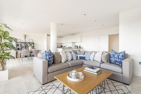 3 bedroom flat for sale - Alto, Sylvan Hill, Crystal Palace