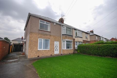 2 bedroom flat for sale - Edgefield Avenue, Fawdon