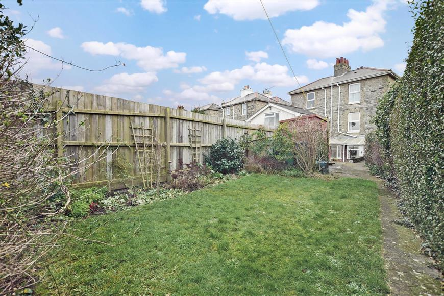 2 Bedrooms Town House for sale in Swanmore Road, Ryde, Isle of Wight
