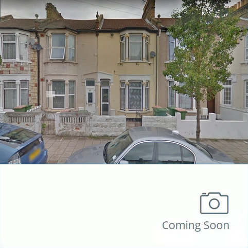 4 bedroom terraced house to rent - Monega Road, London E7
