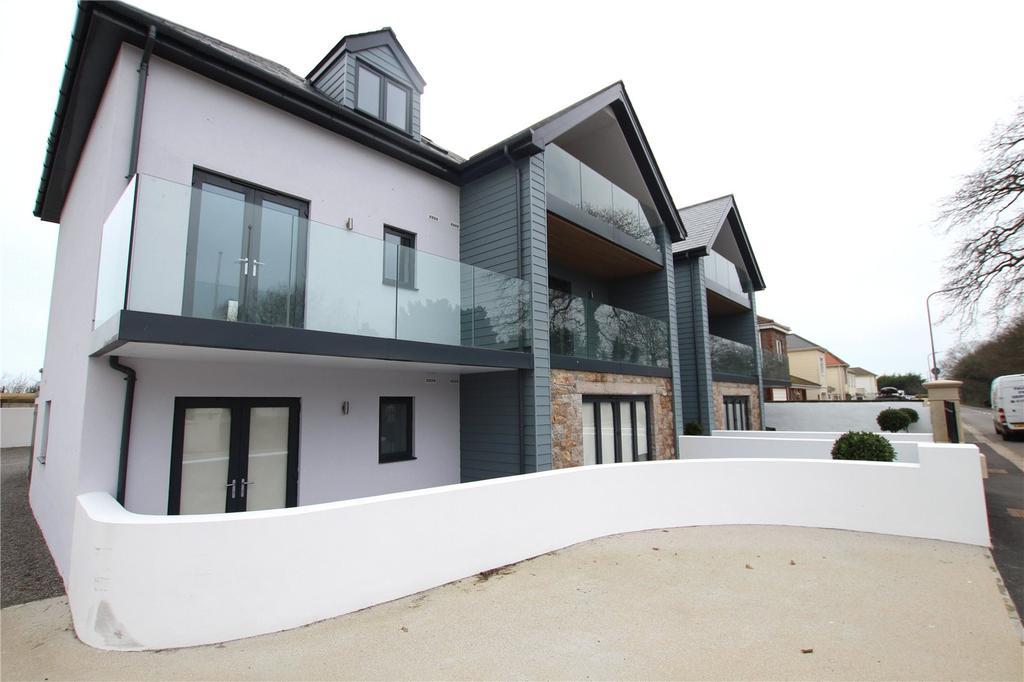 2 Bedrooms Flat for sale in Samares Apartments, 1 Grande Route De St. Clement, St. Clement, Jersey, JE2