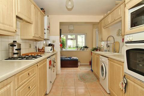 3 bedroom end of terrace house for sale - Holton Hill