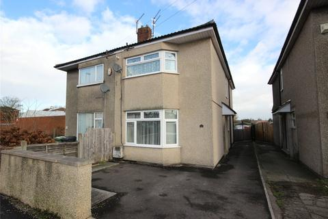 3 bedroom semi-detached house for sale - Coniston Road, Patchway, Bristol, BS34