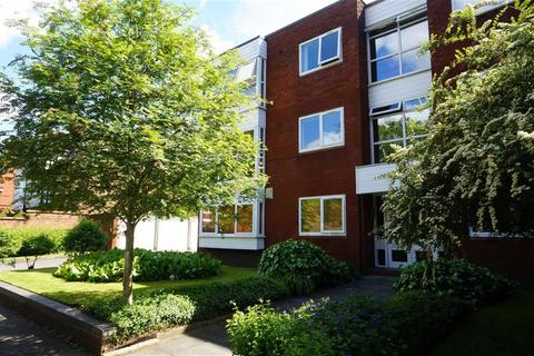 2 bedroom apartment for sale - 278 Wilbraham Road, Whalley Range, Manchester, M16