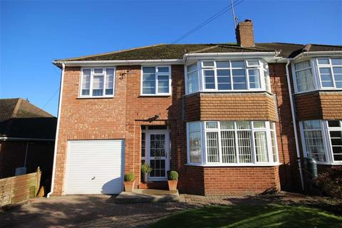 5 bedroom semi-detached house for sale - Pickering Road, Leckhampton, Cheltenham, GL53