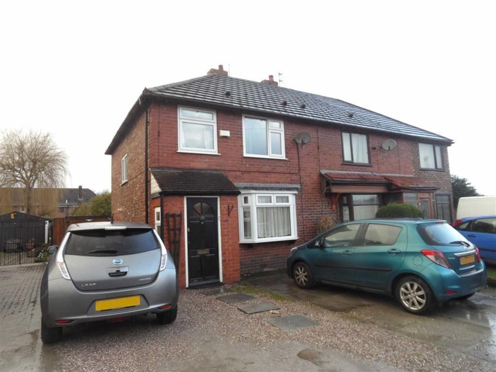 3 Bedrooms Semi Detached House for sale in Wynfield Avenue, Moss Nook