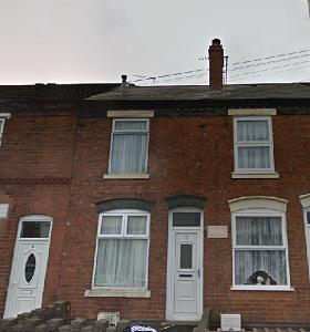 2 Bedrooms Terraced House for rent in Malt Mill Lane, Halesowen B62