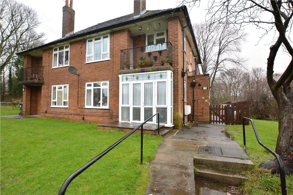 1 Bedroom Apartment Flat for sale in West Park Grove, Roundhay, Leeds