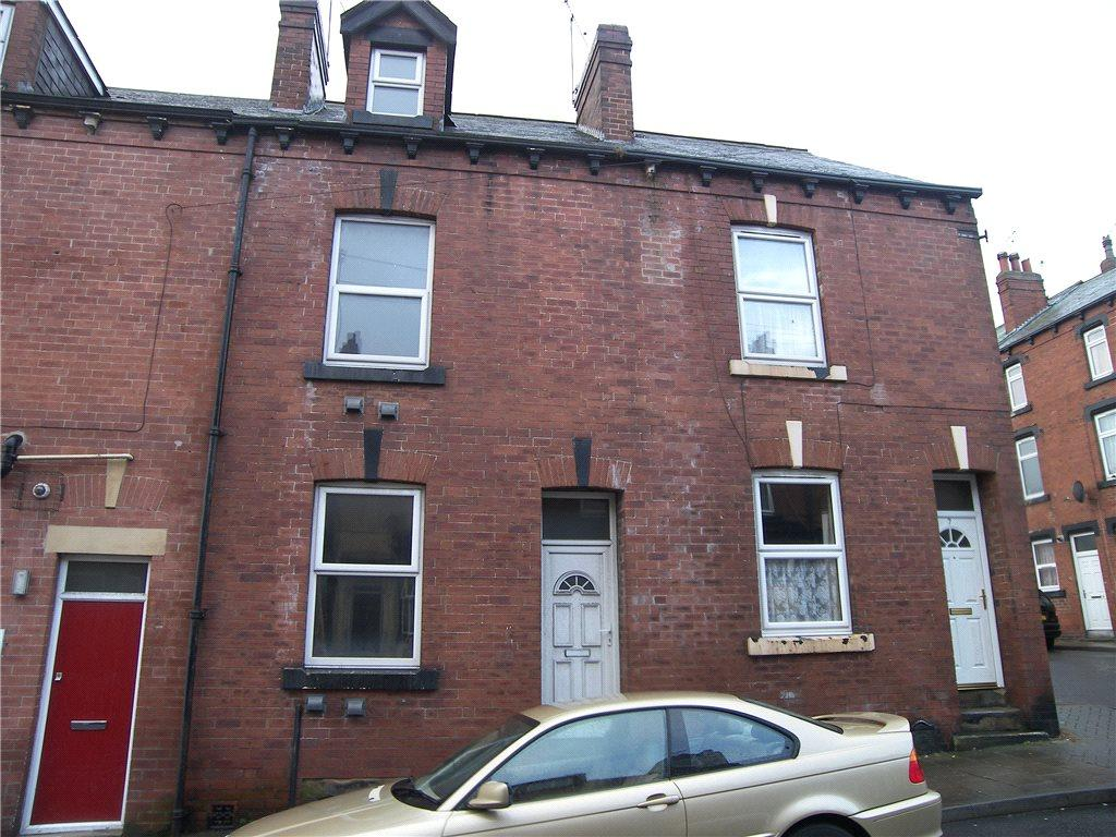 4 Bedrooms Terraced House for sale in Linden Road, Leeds, West Yorkshire