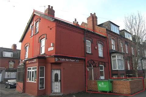 4 bedroom terraced house for sale - Seaforth Avenue, Leeds, West Yorkshire