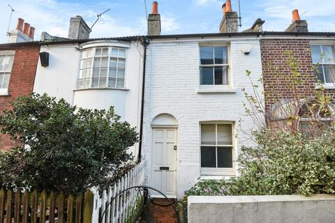 2 bedroom terraced house for sale - Frederick Gardens Brighton East Sussex BN1