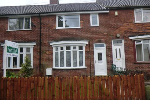 2 bedroom terraced house to rent - Cambridge Terrace, Ferryhill DH6