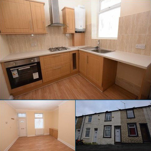 2 bedroom terraced house to rent - Pritchard Street, Burnley, Lancashire