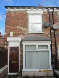 2 bedroom terraced house to rent - 1 Oban Avenue, Hull, HU3 6SB