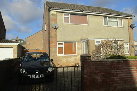 2 bedroom semi-detached house for sale - Aintree Drive, Lower Ely, Cardiff