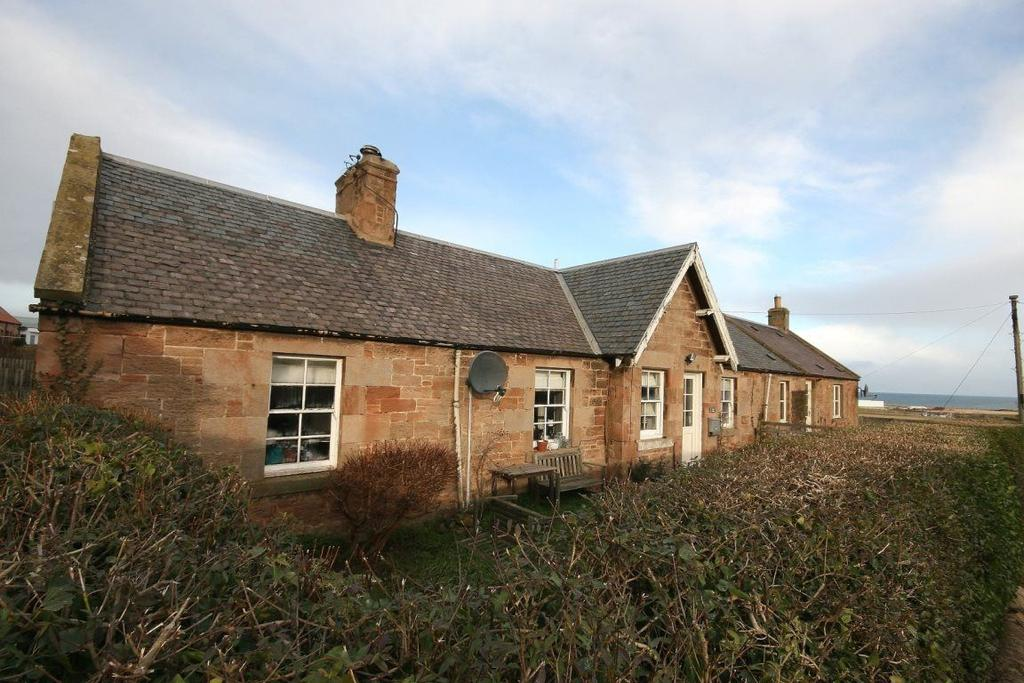 4 Bedrooms Semi Detached House for rent in Crowhill Cottages, Dunbar, East Lothian