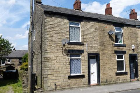 2 bedroom end of terrace house to rent - Kershaw Street, Glossop