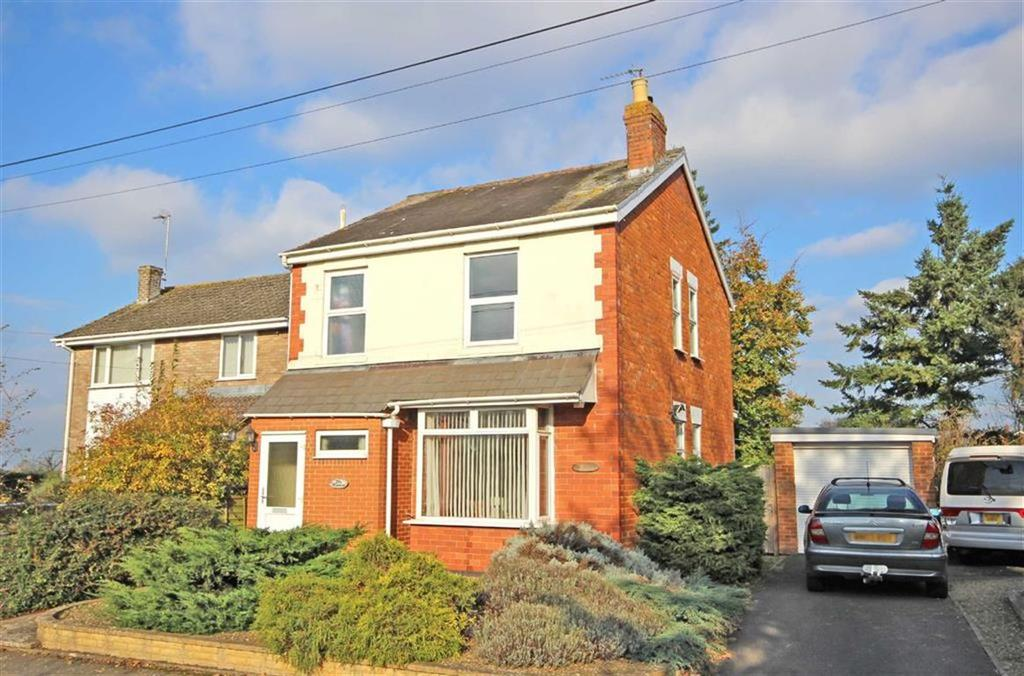 3 Bedrooms Detached House for sale in Kidnappers Lane, Leckhampton, Cheltenham, GL53