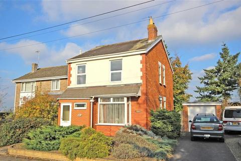 3 bedroom detached house for sale - Kidnappers Lane, Leckhampton, Cheltenham, GL53