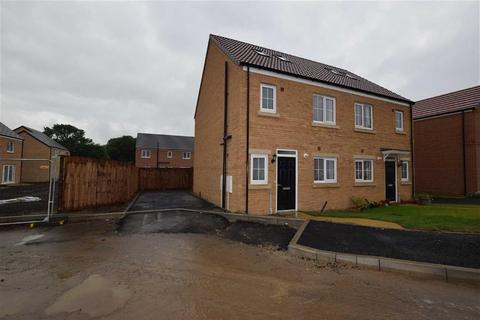 3 bedroom semi-detached house to rent - Doncaster Close, Catterick Garrison, North Yorkshire