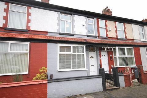 3 bedroom terraced house for sale - Elmsworth Avenue, Levenshulme, Manchester