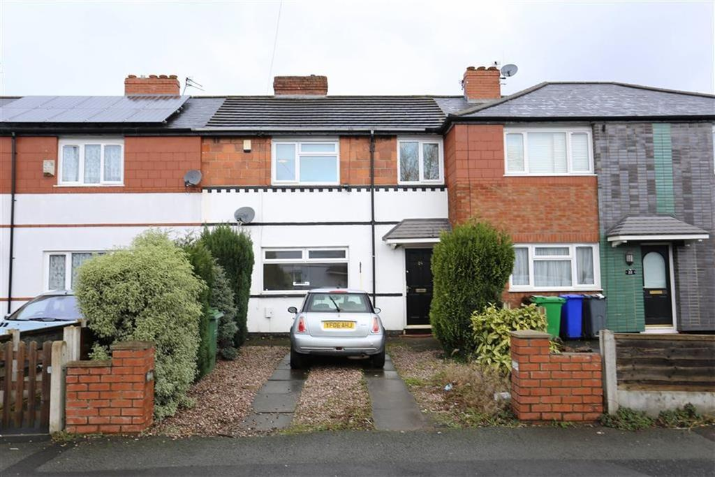 3 Bedrooms Terraced House for sale in Meltham Avenue, West Didsbury, Manchester